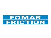 Fomar Friction