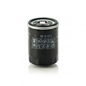 Фильтр масляный W 610/1