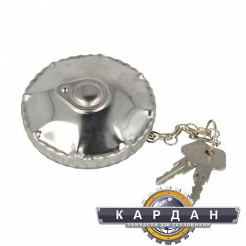 Крышка бака топл. (метал) 80мм (с ключем ) rd1965239