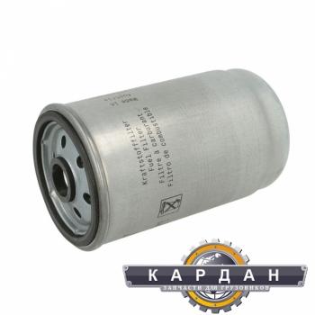Фильтр  топливный KC117