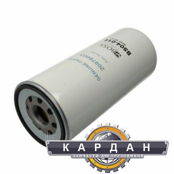 Фильтр  топливный bs04011