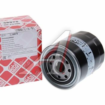 Фильтр топливный 35021