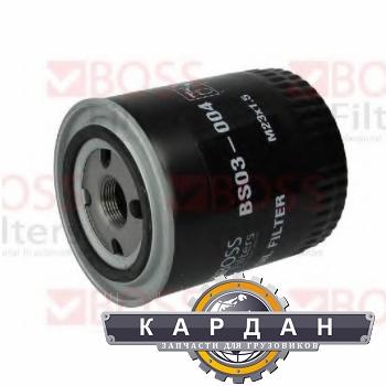 Фильтр масляный КПП bs03004