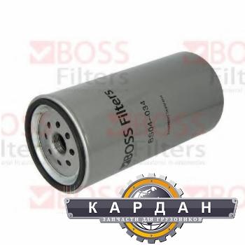 Фильтр  топливный bs04-034