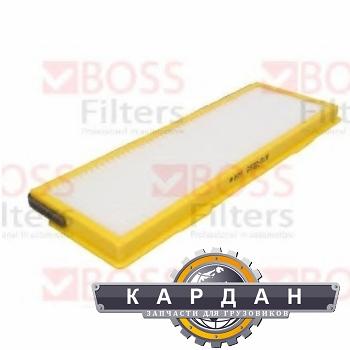 Фильтр воздушный bs02018