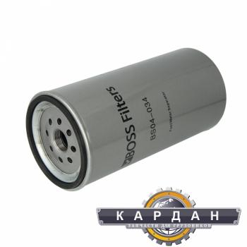 Фильтр топливный bs04034