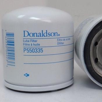 Фильтр масляный P550335